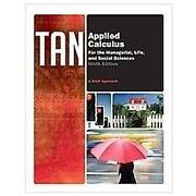 Applied Calculus Tan