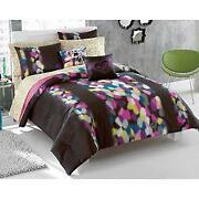 Roxy Bedding Twin