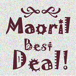 MaoriL Best Deal