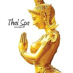 Thai Spa Leamington - Traditional Thai holistic therapy