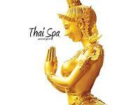 Thai Spa Leamington - Traditional Thai holistic therapy