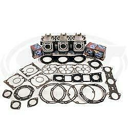 2 Stroke Cylinder Exchange - Yamaha Cylinder Exchange - TM-62-407 Yamaha 1200 PV Cylinder Exchange Top-End Kit