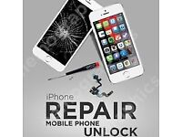IPHONE REPAIR SERVICE;)
