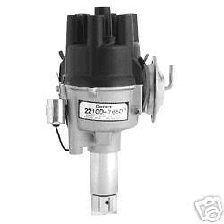Nissan Forklift Distributor Parts 507 H30 6 Cylinder