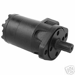 Crown Forklift Steer Motor Parts 59