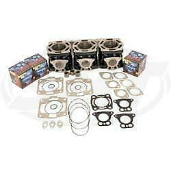 2 Stroke Cylinder Exchange - Polaris Cylinder Exchange - TM-62-305 Polaris 900 Cylinder Exchange Top-End Kit