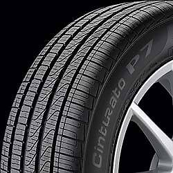 Pirelli Cinturato P7 All Season Plus 205/55-16  Tire (Set of 4)