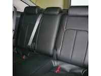 business in leather seats covers for cars