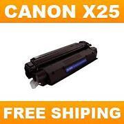 Canon x25 Cartridge