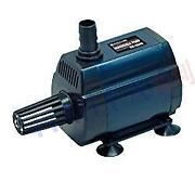 Fish Pond Pumps