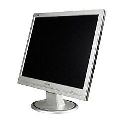 """PHILIPS FLAT SCREEN 17"""" COMPUTER MONITOR EXCELLENT CONDITION"""