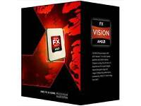 AMD Piledriver FX-8370 4GHz AM3+ 8 Core Processor