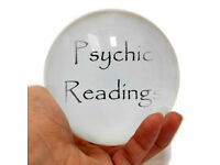 PSYCHIC READING £20. TAROT £20 PALM £20 CRYSTAL BALL £20 AT MINE & I DO PHONE/SKYPE READING I CALL U