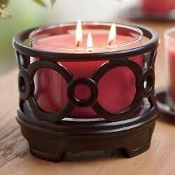BRAND NEW Partylite Candle Holders and Scent Warmers Ourimbah Wyong Area Preview