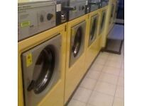 Part Time LAUNDERETTE Maintenance Person for NW London/ Harrow area