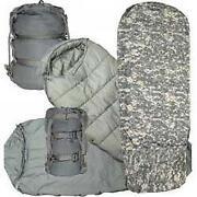ACU Sleeping Bag