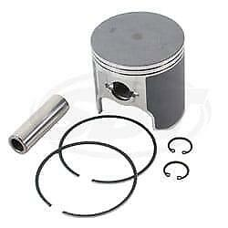 Piston Kits & Rings - Kawasaki Piston Kits & Rings - Kawasaki 750 Small Pin Piston & Ring Set