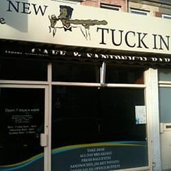 Part Time Staff at Tuck In Cafe Wanted