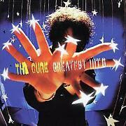 The Cure CD