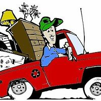 Junk removal , property services and more