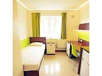 Furzedown Student Village - Ensuite Room