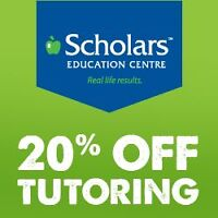 Tutoring and Summer Camp