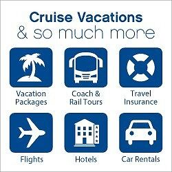 SALES: Go to Caribbeans at a Very Low Price with Expedia! Belleville Belleville Area image 4