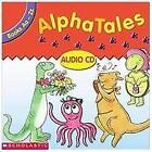 Scholastic Audiobooks