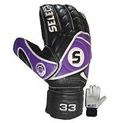 Select Goalkeeper Gloves