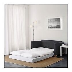 IKEA SOLSTA 2 seat sofa bed Cherrybrook Hornsby Area Preview