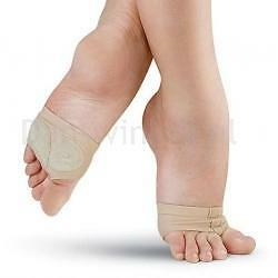 Alista Dancer Basics Bare Foot Protection