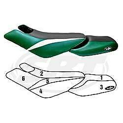 Jet Ski Mats & Seat Covers - Sea-Doo Seat Covers - Sea-Doo GTX (96-99) GTI (97-00) Seat Cover