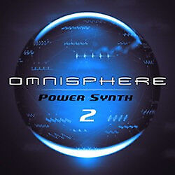 SPECTRASONICS OMNISPHERE 2/TRILIAN/STYLUS RMX (MAC or PC)