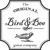 Guitar Repair, Restoration & Sales at Bird & Bee Guitar Company
