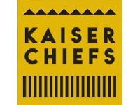 4 x Kaiser Chiefs Tickets O2 Arena 1st March 2017 Standing (can split)