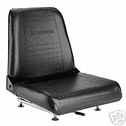 New Forklift Seat - Buy It Now Free Shipping