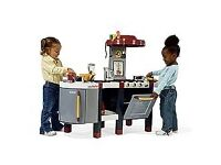 Kids teffal kitchen. Only £20