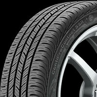 Continental Run Flat 195/55/R16 Used
