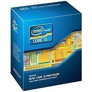 Intel i5 Processor