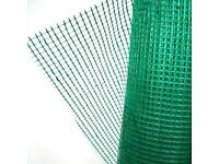 Resistant Scrim Mesh Cloth 1x50 for sale!!