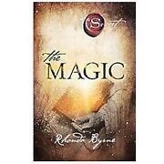 The Magic Rhonda Byrne