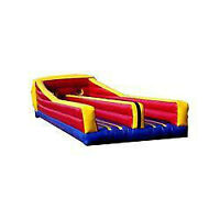 INFLATABLE BUNGEE RUN! (PARKER PARTIES)