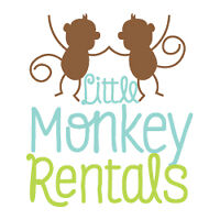 We rent baby equipment including strollers and car seats