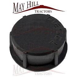 Case International XL Tractor Fuel Cap (Early Models READ DESCRIPTION) 1500254C1