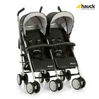New Torro Duo - stylish deluxe stroller for twins OR sibli