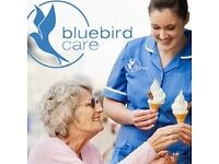 Live in Care Worker Required