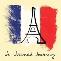 FRENCH TUTOR - UNIVERSITY DEGREE