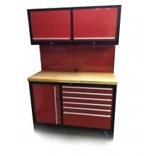 Garage work Bench Edgewater Joondalup Area Preview