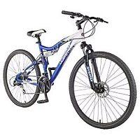 2014 Schwinn 6.2 Grande Full Suspension Mountain Bike