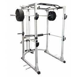 POWER CAGE WITH LAT ROW Biggera Waters Gold Coast City Preview
